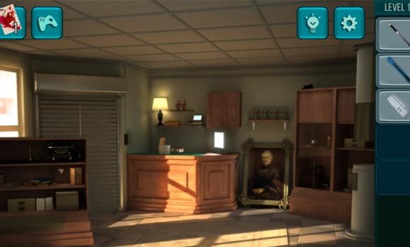 Escape City Ekran Görüntüleri - 1