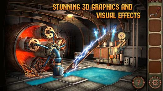 Escape Machine City Ekran Görüntüleri - 2