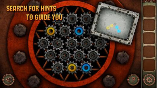 Escape Machine City Ekran Görüntüleri - 5