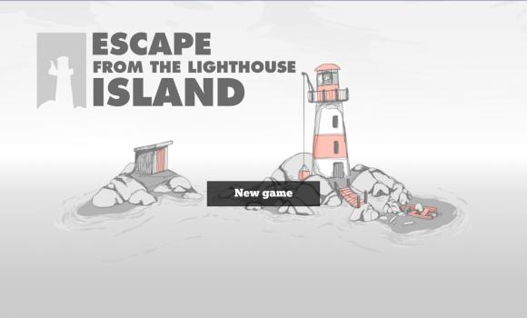 Escape the Lighthouse Island Ekran Görüntüleri - 5