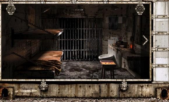 Escape the Prison 2 Revenge Ekran Görüntüleri - 5