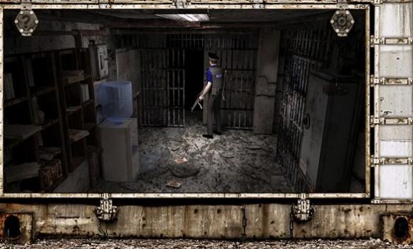 Escape the Prison 2 Revenge Ekran Görüntüleri - 4