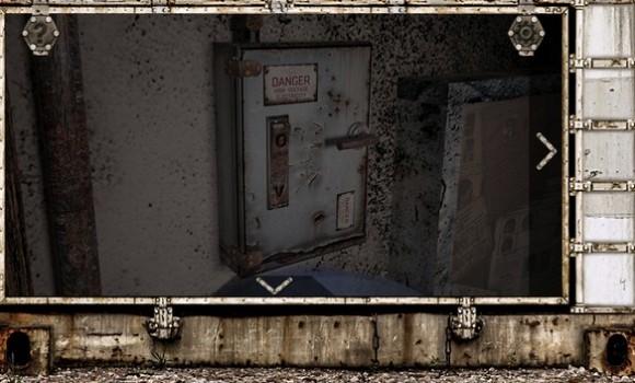 Escape the Prison 2 Revenge Ekran Görüntüleri - 1