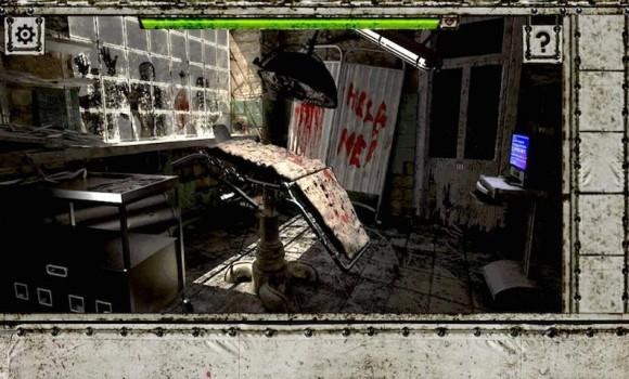 Escape the Zombie Room Ekran Görüntüleri - 5