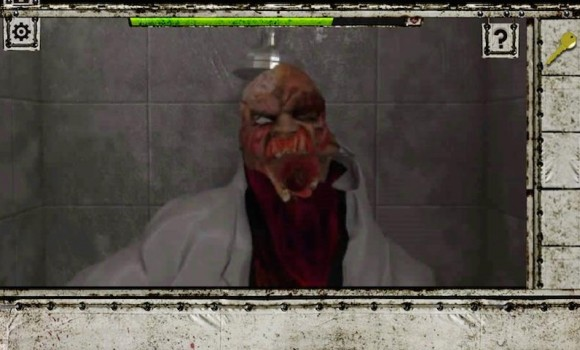 Escape the Zombie Room Ekran Görüntüleri - 4