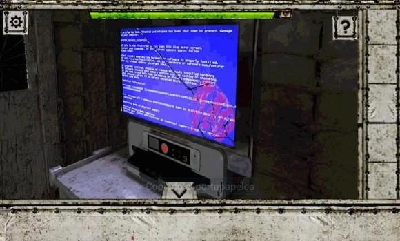 Escape the Zombie Room Ekran Görüntüleri - 1