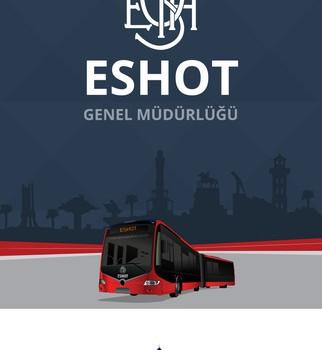 ESHOT Ekran Görüntüleri - 4