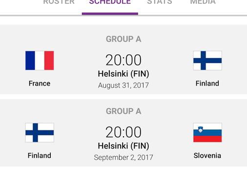 EuroBasket 2017 Ekran Görüntüleri - 4