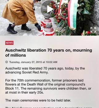 Euronews Ekran Görüntüleri - 2