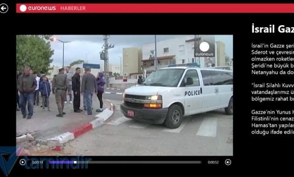 Euronews Ekran Görüntüleri - 4