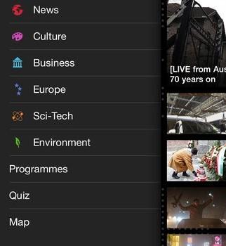 Euronews Ekran Görüntüleri - 3