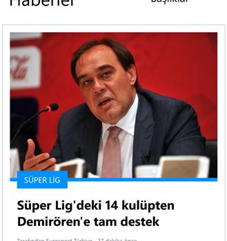 Eurosport.com Ekran Görüntüleri - 1