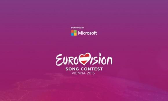Eurovision Song Contest Ekran Görüntüleri - 5