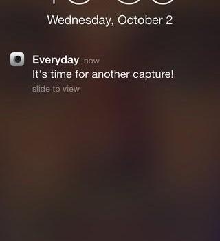 Everyday Ekran Görüntüleri - 1