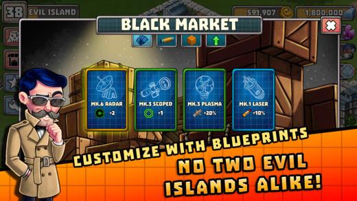 Evil Island Ekran Görüntüleri - 5