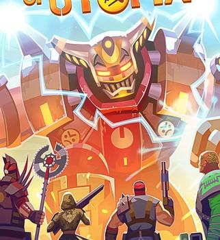 Evolution: Heroes of Utopia Ekran Görüntüleri - 5