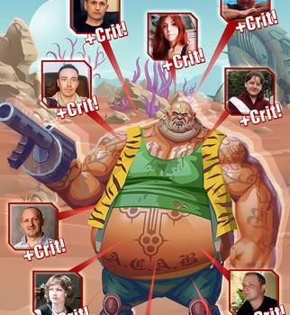 Evolution: Heroes of Utopia Ekran Görüntüleri - 3