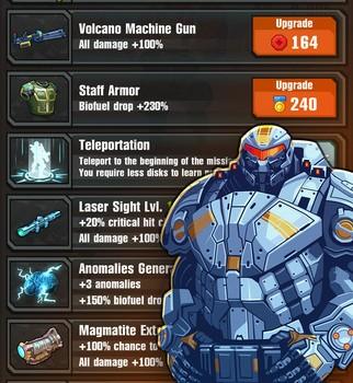 Evolution: Heroes of Utopia Ekran Görüntüleri - 1