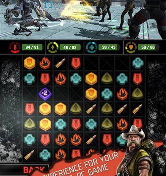 Evolve: Hunters Quest Ekran Görüntüleri - 3