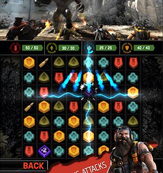 Evolve: Hunters Quest Ekran Görüntüleri - 2
