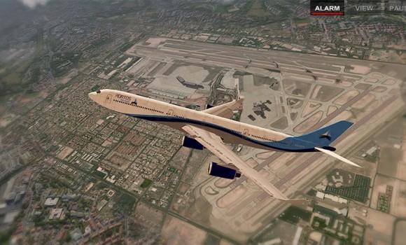 Extreme Landings Ekran Görüntüleri - 5