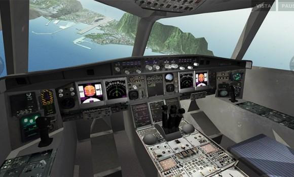 Extreme Landings Ekran Görüntüleri - 1