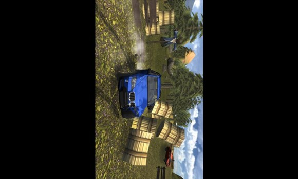 Extreme SUV Driving Simulator 3D Ekran Görüntüleri - 5