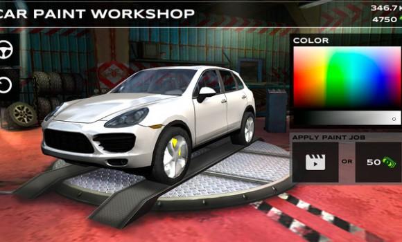 Extreme SUV Driving Simulator 3D Ekran Görüntüleri - 3