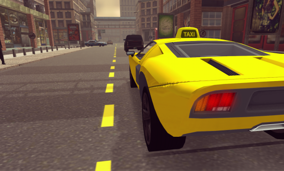 Extreme Taxi Sim 2017 Ekran Görüntüleri - 5
