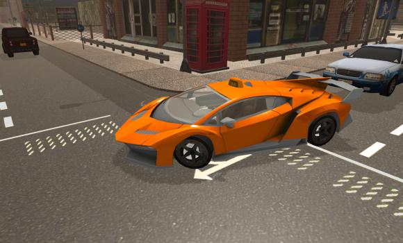 Extreme Taxi Sim 2017 Ekran Görüntüleri - 1