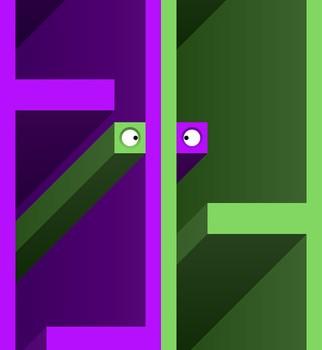 Eyes Cube Ekran Görüntüleri - 4