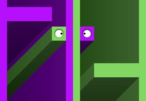 Eyes Cube Ekran Görüntüleri - 5