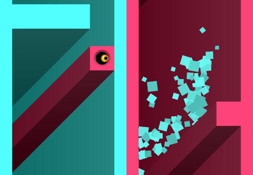 Eyes Cube Ekran Görüntüleri - 2