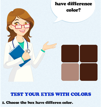 Eyes Test Ekran Görüntüleri - 4
