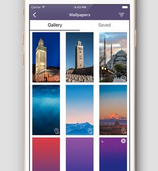 Ezan Pro Ekran Görüntüleri - 1