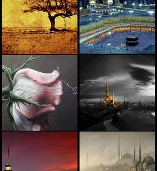 Ezan Vakti Ekran Görüntüleri - 1