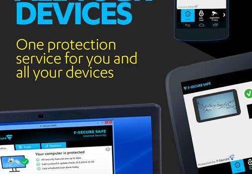 F-Secure SAFE Ekran Görüntüleri - 3