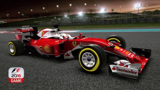 F1 2016 Ekran Görüntüleri - 5