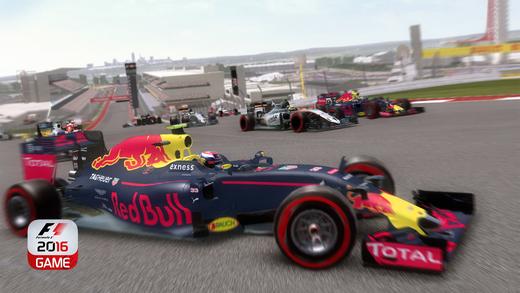 F1 2016 Ekran Görüntüleri - 2
