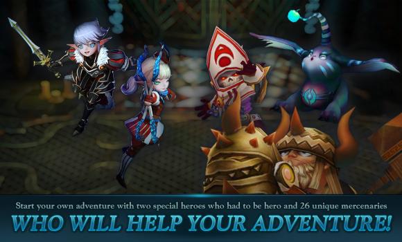 Fable Of Fantasy Ekran Görüntüleri - 4
