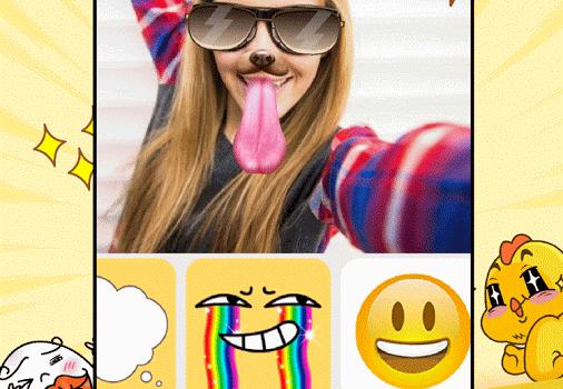 Face Snap Ekran Görüntüleri - 3