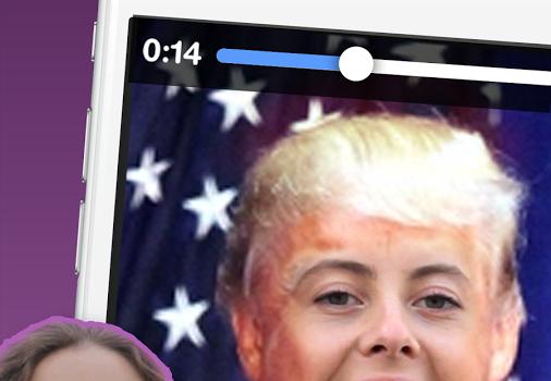 Face Swap Live Ekran Görüntüleri - 2