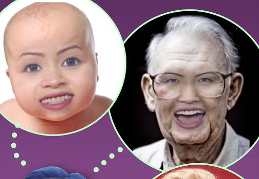 Face Swap Live Ekran Görüntüleri - 1