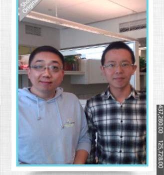 Face Swap Ekran Görüntüleri - 1