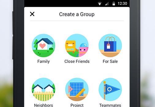 Facebook Groups Ekran Görüntüleri - 3