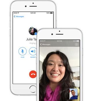 Facebook Messenger Ekran Görüntüleri - 4