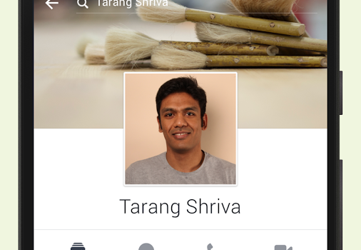 Facebook Workplace Ekran Görüntüleri - 2