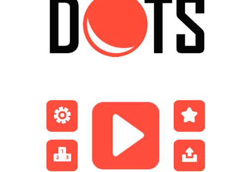 Falling Dots Arcade Ekran Görüntüleri - 5