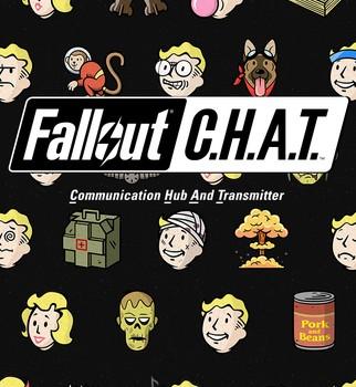 Fallout C.H.A.T. Ekran Görüntüleri - 1