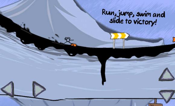 Fancy Pants Adventures Ekran Görüntüleri - 3